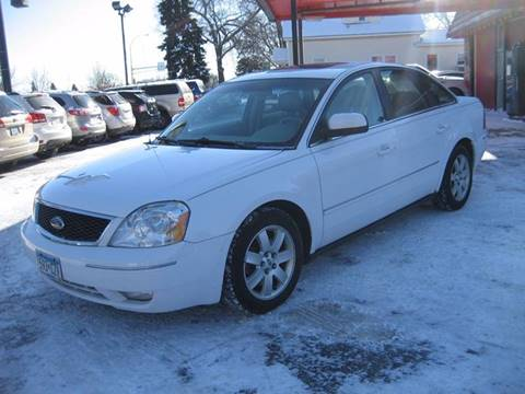 2006 Ford Five Hundred for sale in Anoka, MN