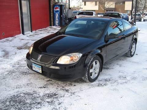 2009 Pontiac G5 for sale in Anoka, MN