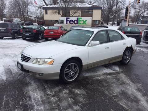 2002 Mazda Millenia for sale in Anoka, MN