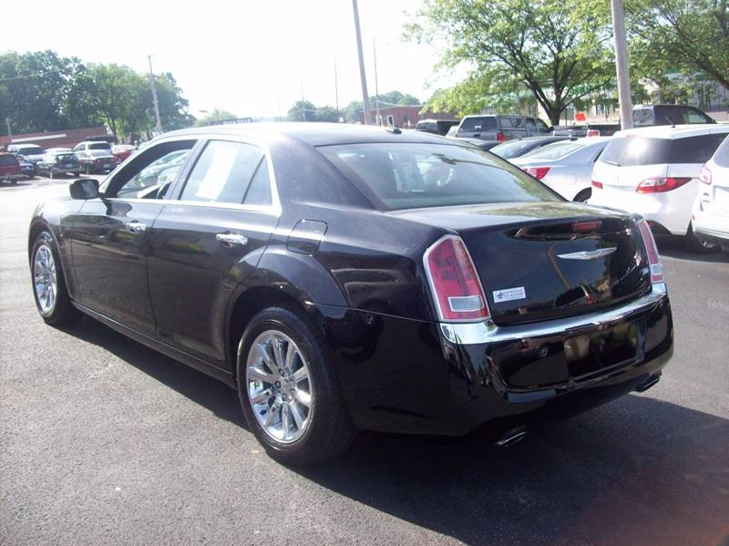 2012 Chrysler 300 for sale at Allstar Motors, Inc. in St. Louis MO