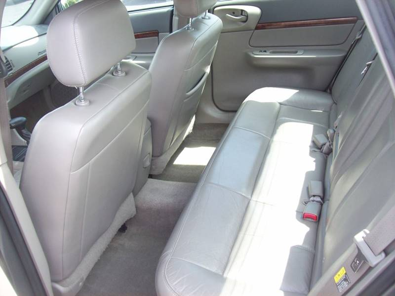 2004 Chevrolet Impala for sale at Allstar Motors, Inc. in St. Louis MO
