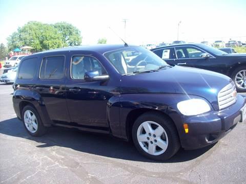 2011 Chevrolet HHR for sale at Allstar Motors, Inc. in St. Louis MO