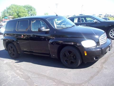 2009 Chevrolet HHR for sale at Allstar Motors, Inc. in St. Louis MO