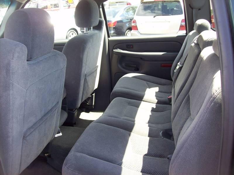 2005 Chevrolet Silverado 1500 for sale at Allstar Motors, Inc. in St. Louis MO