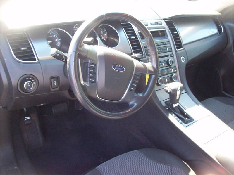 2010 Ford Taurus for sale at Allstar Motors, Inc. in St. Louis MO
