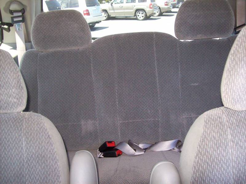 2002 Ford Windstar for sale at Allstar Motors, Inc. in St. Louis MO