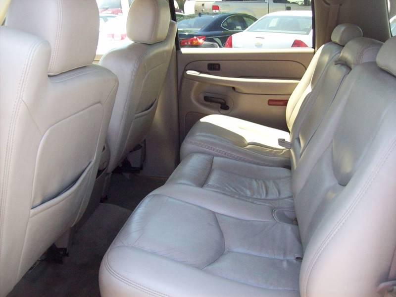 2004 Chevrolet Suburban for sale at Allstar Motors, Inc. in St. Louis MO