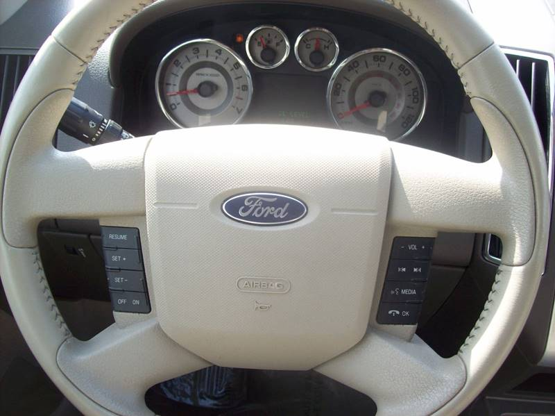 2009 Ford Edge for sale at Allstar Motors, Inc. in St. Louis MO