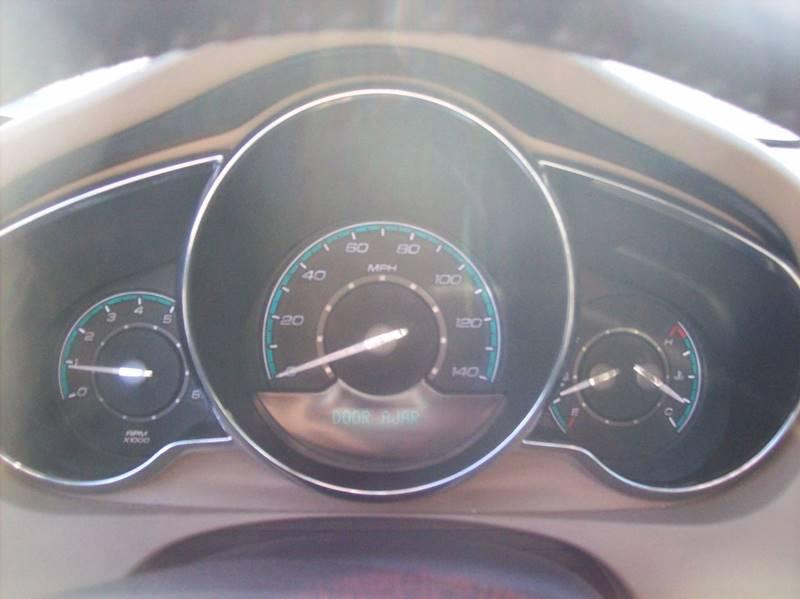 2010 Chevrolet Malibu for sale at Allstar Motors, Inc. in St. Louis MO