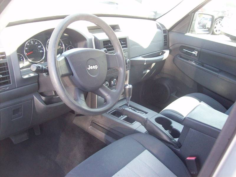 2010 Jeep Liberty for sale at Allstar Motors, Inc. in St. Louis MO