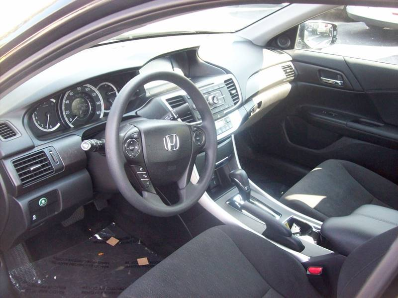 2014 Honda Accord for sale at Allstar Motors, Inc. in St. Louis MO