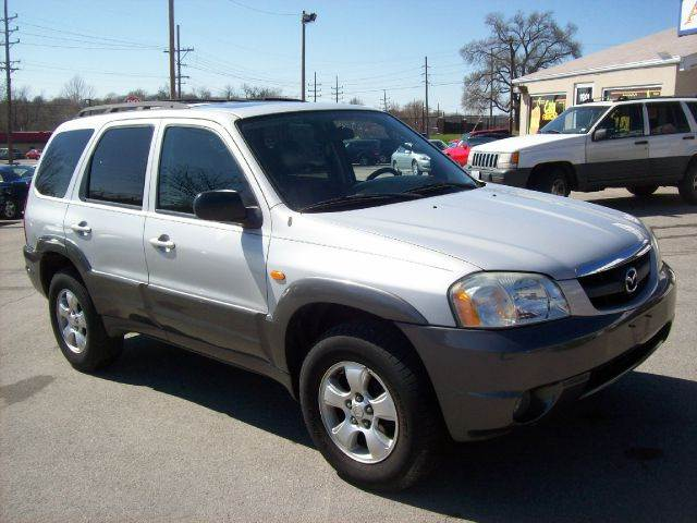 2004 mazda tribute es v6 es v6 4dr suv in st louis mo. Black Bedroom Furniture Sets. Home Design Ideas