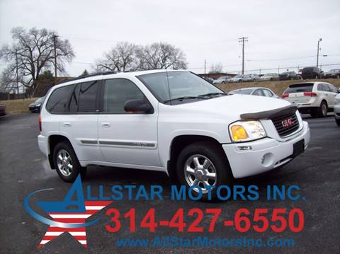 2004 GMC Envoy for sale in St. Louis, MO