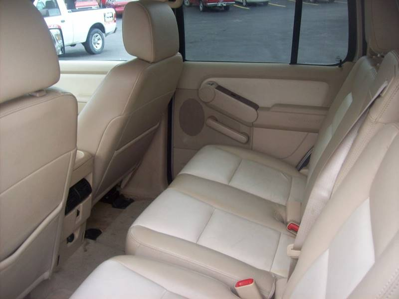 2006 Ford Explorer for sale at Allstar Motors, Inc. in St. Louis MO