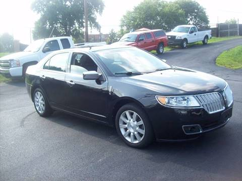 2010 Lincoln MKZ for sale in St. Louis, MO