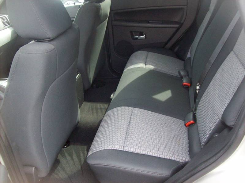 2009 Jeep Grand Cherokee for sale at Allstar Motors, Inc. in St. Louis MO