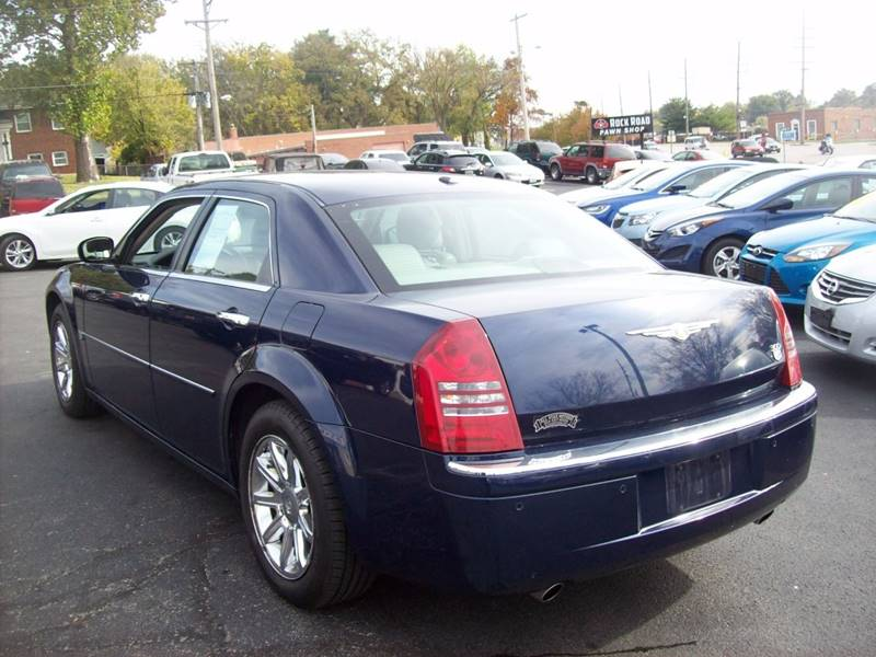 2006 Chrysler 300 for sale at Allstar Motors, Inc. in St. Louis MO