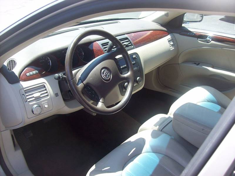 2007 Buick Lucerne for sale at Allstar Motors, Inc. in St. Louis MO
