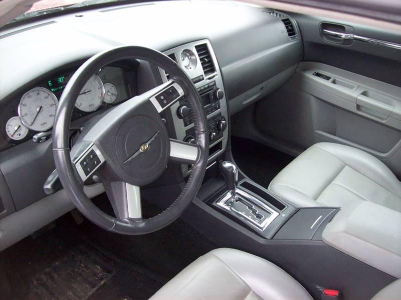 2007 Chrysler 300 for sale at Allstar Motors, Inc. in St. Louis MO