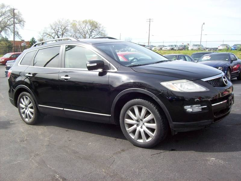 2007 Mazda CX-9 for sale at Allstar Motors, Inc. in St. Louis MO