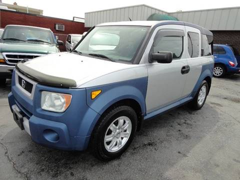 2006 Honda Element for sale in Easley, SC