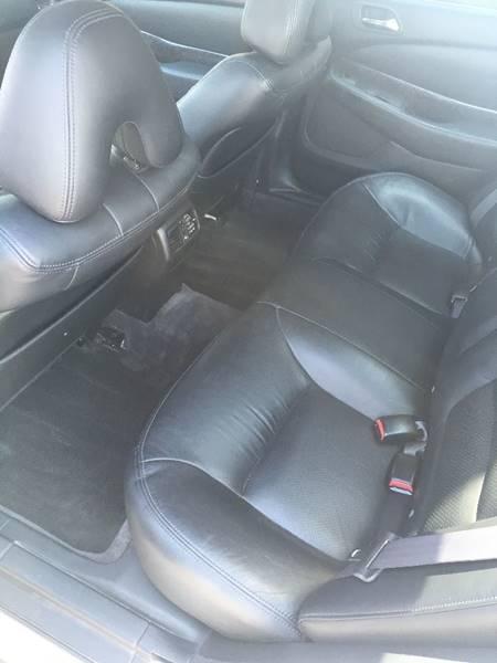 2003 Acura TL 3.2 Type-S 4dr Sedan - Kenosha WI