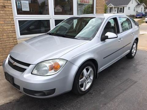2005 Chevrolet Cobalt for sale in Kenosha, WI