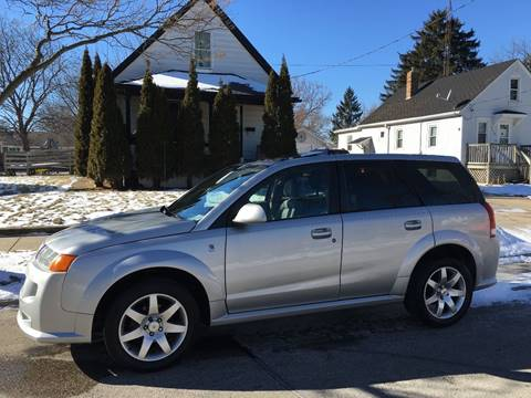 2005 Saturn Vue for sale at Petite Auto Sales in Kenosha WI