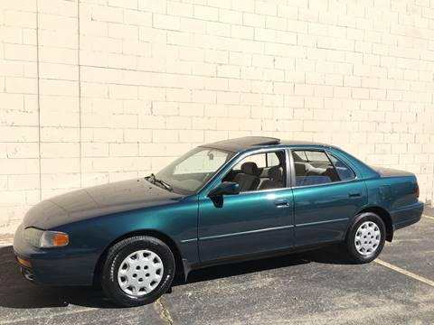1996 Toyota Camry for sale in Kenosha, WI