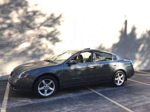 2006 Nissan Altima for sale in Kenosha, WI