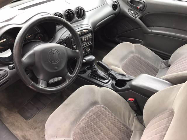2004 Pontiac Grand Am GT 2dr Coupe - Kenosha WI