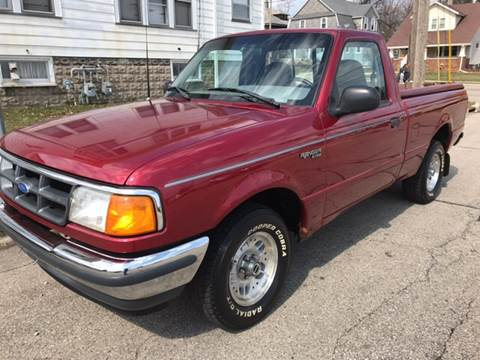 1993 ford ranger for sale in kenosha wi - Ford Ranger 44 Lifted For Sale