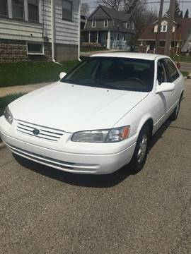 1997 Toyota Camry for sale in Kenosha, WI