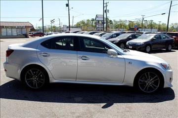2012 Lexus IS 250 for sale at 1 Stop Auto Wholesale Outlet in Norfolk VA