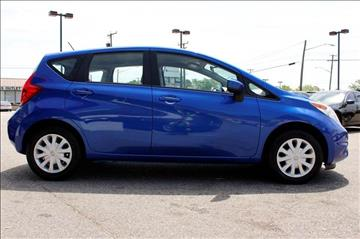2016 Nissan Versa Note for sale at 1 Stop Auto Wholesale Outlet in Norfolk VA