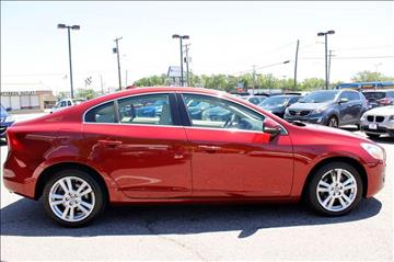 2012 Volvo S60 for sale at 1 Stop Auto Wholesale Outlet in Norfolk VA