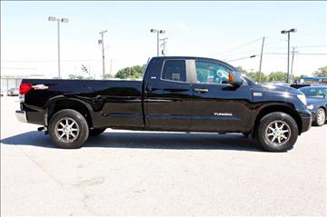 2007 Toyota Tundra for sale at 1 Stop Auto Wholesale Outlet in Norfolk VA