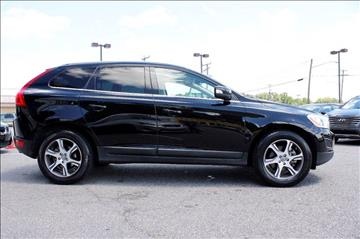 2012 Volvo XC60 for sale at 1 Stop Auto Wholesale Outlet in Norfolk VA