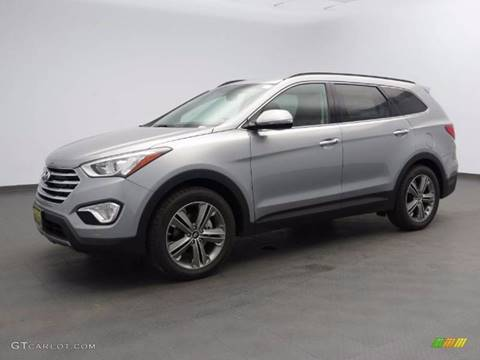 2013 Hyundai Santa Fe for sale at 1 Stop Auto Wholesale Outlet in Norfolk VA
