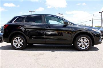 2015 Mazda CX-9 for sale at 1 Stop Auto Wholesale Outlet in Norfolk VA