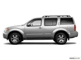 2010 Nissan Pathfinder for sale at 1 Stop Auto Wholesale Outlet in Norfolk VA