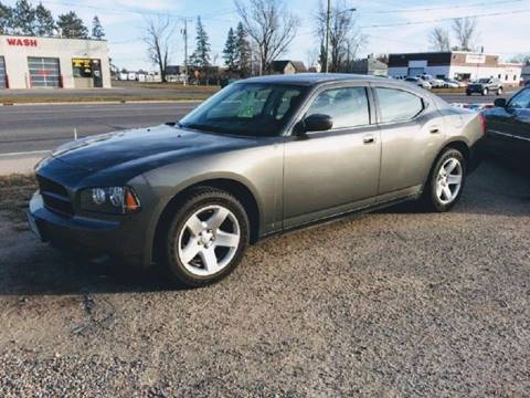 2009 Dodge Charger for sale at 1 Stop Auto Wholesale Outlet in Norfolk VA
