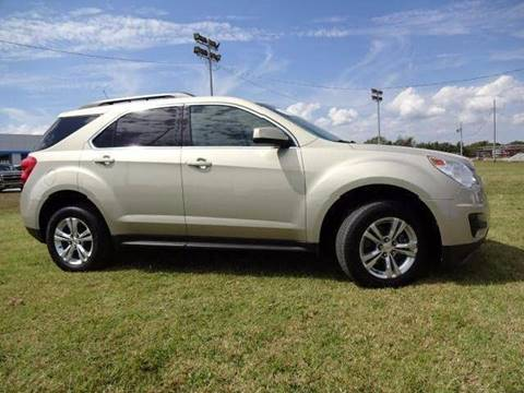 2010 Chevrolet Equinox for sale at 1 Stop Auto Wholesale Outlet in Norfolk VA