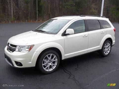 2012 Dodge Journey for sale at 1 Stop Auto Wholesale Outlet in Norfolk VA