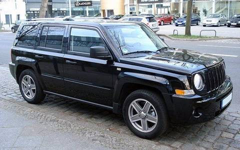2010 Jeep Patriot for sale at 1 Stop Auto Wholesale Outlet in Norfolk VA