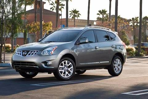 2013 Nissan Rogue for sale at 1 Stop Auto Wholesale Outlet in Norfolk VA