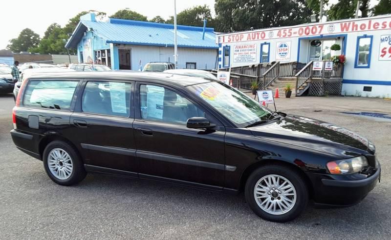 2004 Volvo V70 24 In Norfolk Va 1 Stop Auto Wholesale Outlet