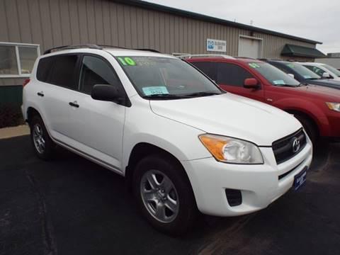 2010 Toyota RAV4 for sale in Canton, SD