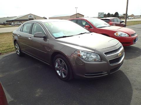 2012 Chevrolet Malibu for sale in Canton, SD