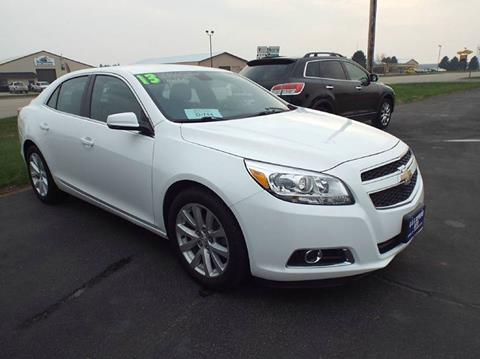 2013 Chevrolet Malibu for sale in Canton, SD